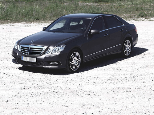 Mercedes-Benz E-class by Carcomparing.eu, on Flickr