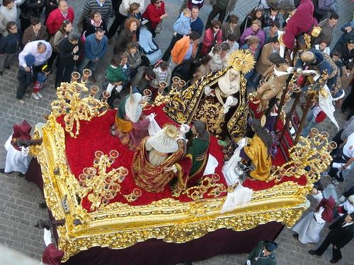 Fiestas en La Calahorra