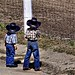 Real Cowboys Come in all Sizes