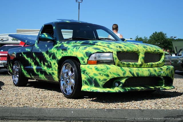 auto show walter car jeep felix connecticut ct event dodge 1998 chrysler mopar walt dakota oldsaybrook conn moparsinmotion waltfelix walterfelix ©walterfelix 1stannualoldsaybrookcdjmoparshow