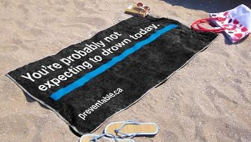 BeachTowel