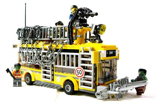 Death Bus