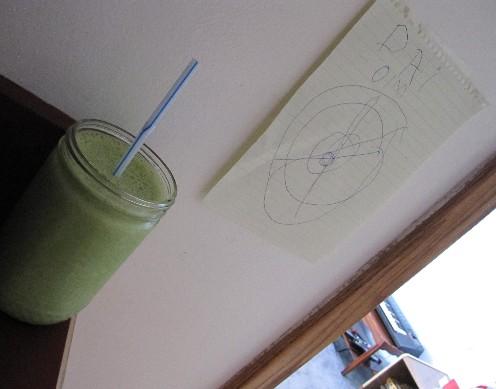 green_smoothie