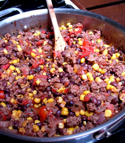 GF Taco Salad Mix