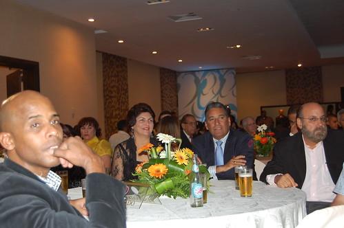 Waddy Jaquez, Niní Cáffaro, Angelita Elmúdesi, entre otros invitados