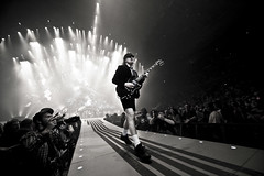 AC/DC In Concert AUG 10 At Scotiabank Place By TotalPhoto (TotalPhoto (Leon)) Tags: music ontario canada acdc guitar live ottawa  performance fame australia heavymetal can rockroll halloffame asp 2009 1973 highvoltage atlanticrecords rif backinblack classicrock kanata actionsports cliffwilliams highwaytohell brianjohnson bonscott blackice angusyoung malcolmyoung totalphoto philrudd docwoody chez106