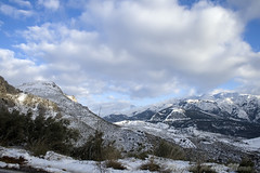 IMG_8146 (Miguel Angel Mora (GSi_PoweR)) Tags: espaa snow andaluca carretera nieve nevada sunday bosque granada costadelsol domingo maroma mlaga mountainroad meteorologa axarqua puertomontaa zafarraya sierraalmijara caosalcaiceria
