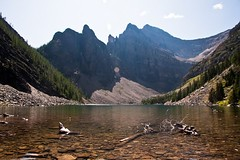 Lake Agnes (BDWES) Tags: mountains water rockies banff lakelouise