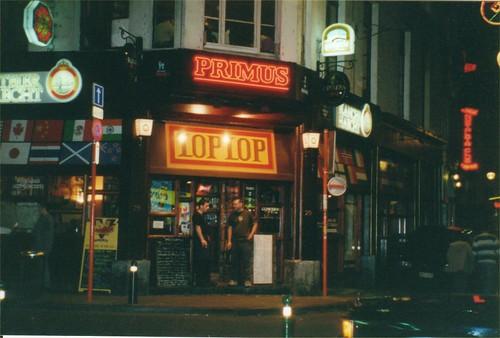 Loplop Bar