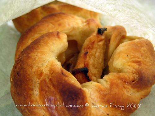 Tartelettes Aux Pommes - Poilâne