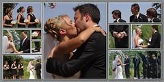 Marey and Geoffrey Page 10 11 (mpdillon) Tags: wedding geoffrey shriver marey