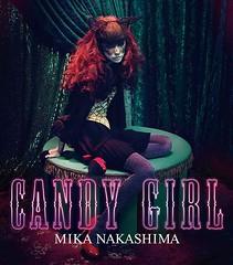 中島美嘉 Candy Girl