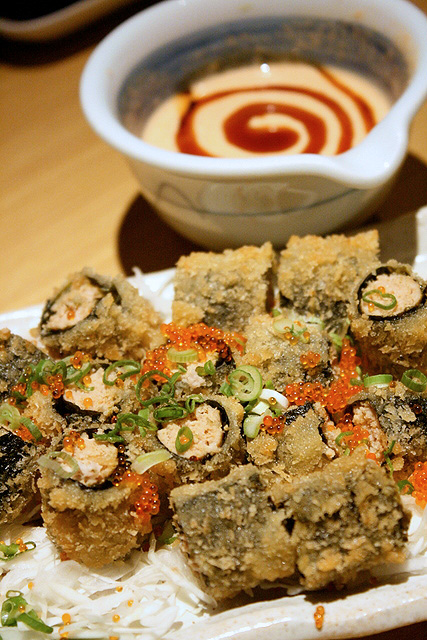 Crunchy Tuna S$9