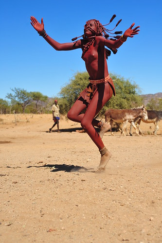 muhimba dance por luca.gargano.