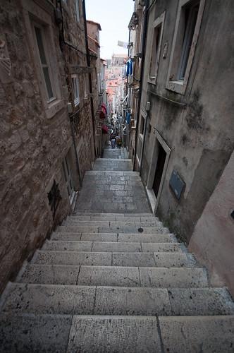 Escaleras croatas (by Weiko)