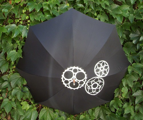 Pop Brollies - 1900 Gears