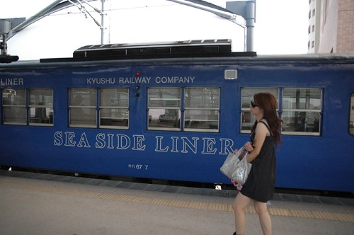 Sea Side Liner for Nagasaki