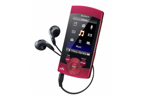 Sony Walkman S540