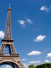 Le Tour Eiffel (Jack Watkins) Tags: trees sky mars paris france tree tower clouds de french jack photography europe tour sony sightseeing landmarks landmark eiffel le sight dslr watkins sights champ the a350 sonydslr jackwatkins dslra350 α350 sonydslra350 dslrα350 sonydslrα350 jackwatkinsphotography jackwatkins1992