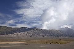 Mount Bromo (jmhullot) Tags: indonesia volcano java raw mountbromo