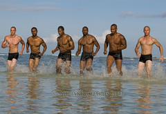 Mr Caribbean Barbados (Sugar Cain) Tags: man men beach boys sunrise group models naturallight males machismo fitness pageant 2009 preliminary copyrighted donotuse donotcopy sugarcain donotdownload thebestofday gnneniyisi mrcaribbeanbarbados