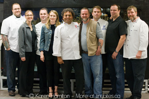 Canadian Chefs' Congress 2010 announced