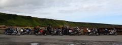 Winton Massif at Gills Bay (yodagoat) Tags: bike ferry bay scotland orkney massive upnorth wolfgang winton gills massif