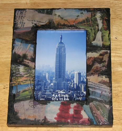Postcard Art #5 021