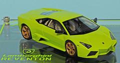 MR Lamborghini Reventon-2 (Chris*4) Tags: macro nikon mr 105 d200 resin lamborghini 143 handbuilt sb800