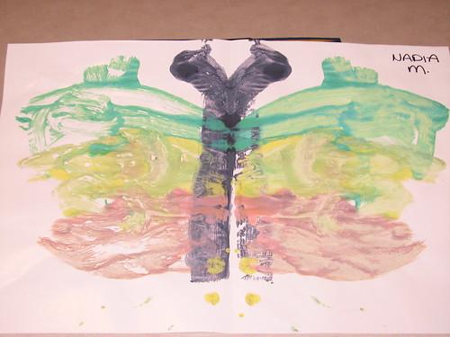 Art Class 9.21.09