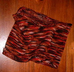 Hacho Cowl Complete