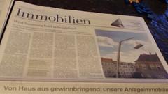 Welt am Sonntag (27.09.2009)