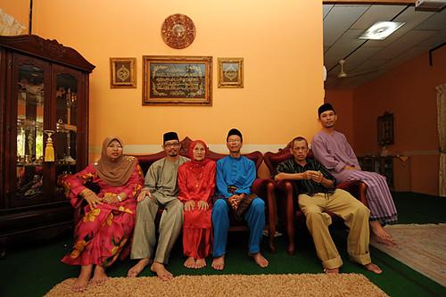 Keluarga Ibrahim