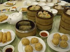 Jade Dynasty Restaurant - Vancouver
