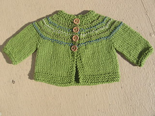 Ravelry baby boy 5 hour sweater pattern by gail bable by redhand flickr dt1010fo