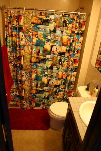 323 St Marks Ave bathroom