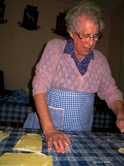 '09 fusi  14 - school time (pierovis'ciada) Tags: cucina istria istra tipica istrien tradizione fusi istriani fusarioi fusiistriani