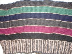 Hubby sweater 1