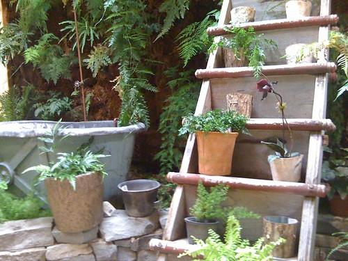 Terrain Garden Cafe Ct Bridal Shower