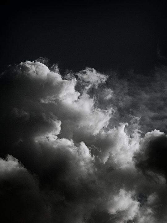 Photography - Cloud Whispers by Nicholas M Vivian