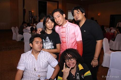 CBS at PBA Visayas 2009