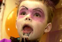 maquiar para o halloween