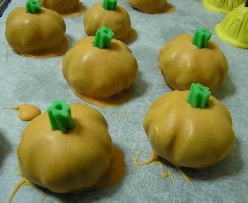 bizcobolas halloween