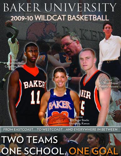 Baker Basketball