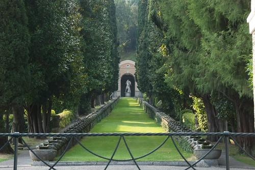 Villa d'Este - Cernobbio, Italy