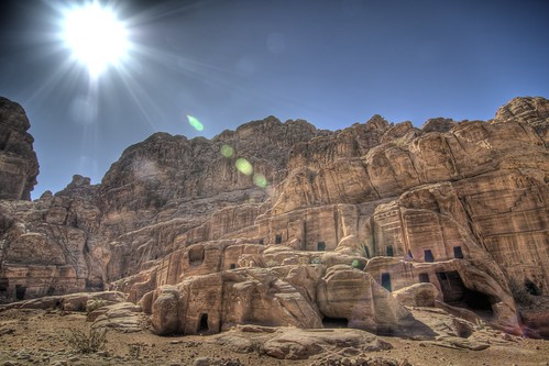 Petra Residences