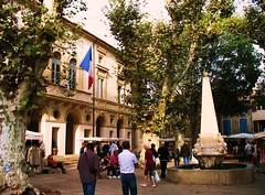 St-Remy-de-Provence (c2009 FK Benfield)