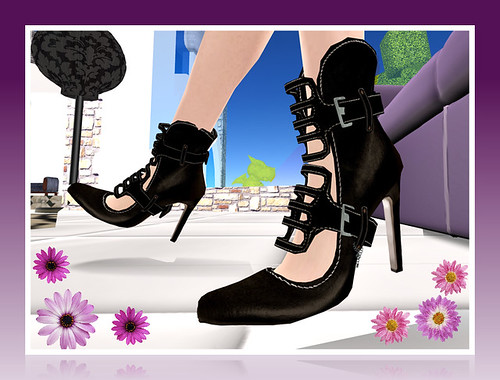 Fano Pumps by Magnifico Exclusive