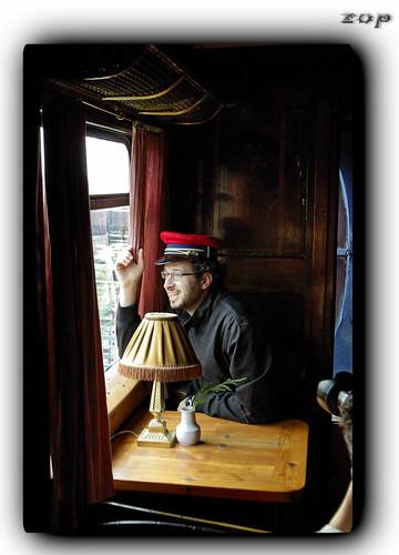 Netrino The Rail Master
