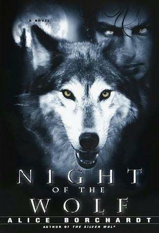 4113304940 17f4b5778e La Noche del Lobo   Trilog�a Roma   Alice Borchardt